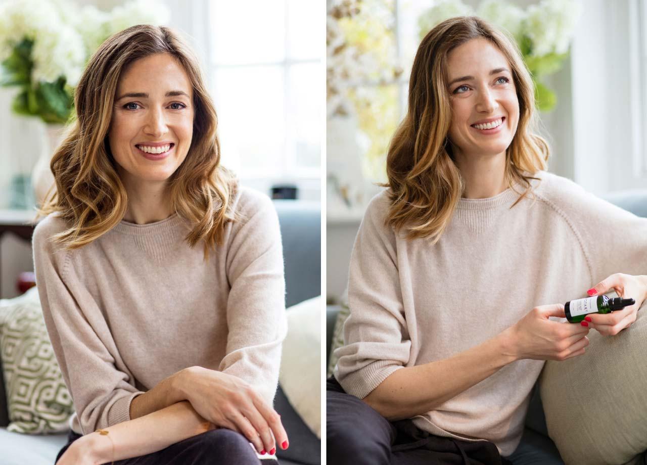 Arabella Preston