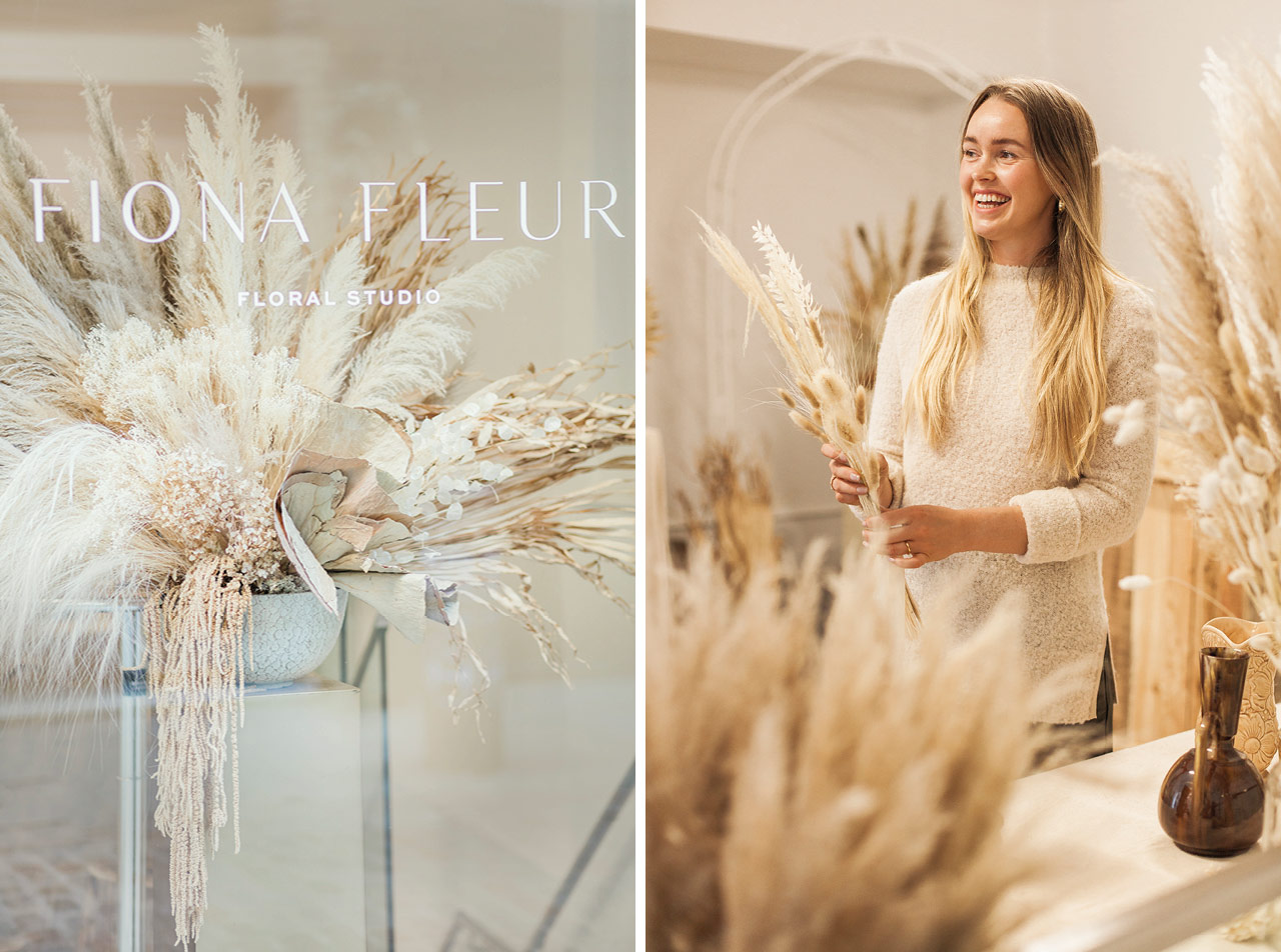 Fiona Fleur