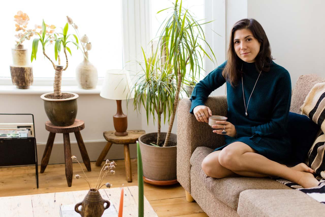 Hana Bauman Lyons