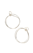 Multi-hoop Earrings