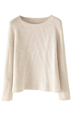 Ailsa Sweater