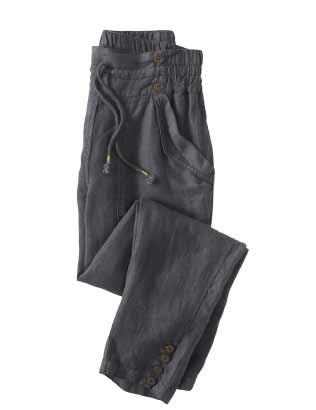 Emeline Trousers