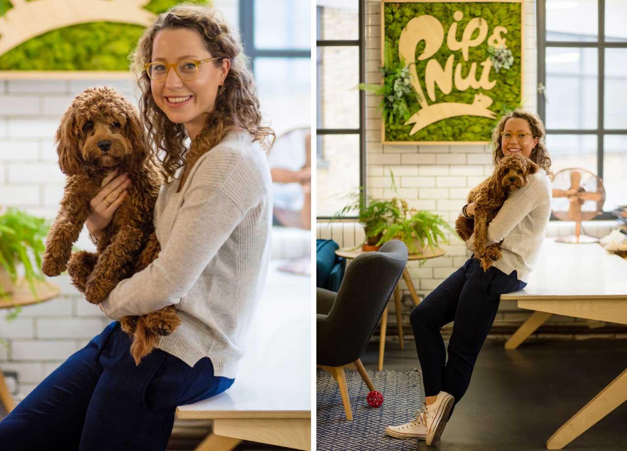Pippa Murray