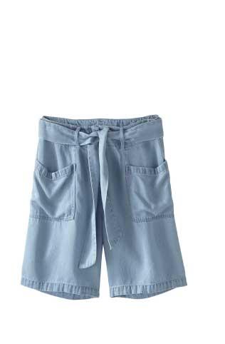 Jannika Shorts