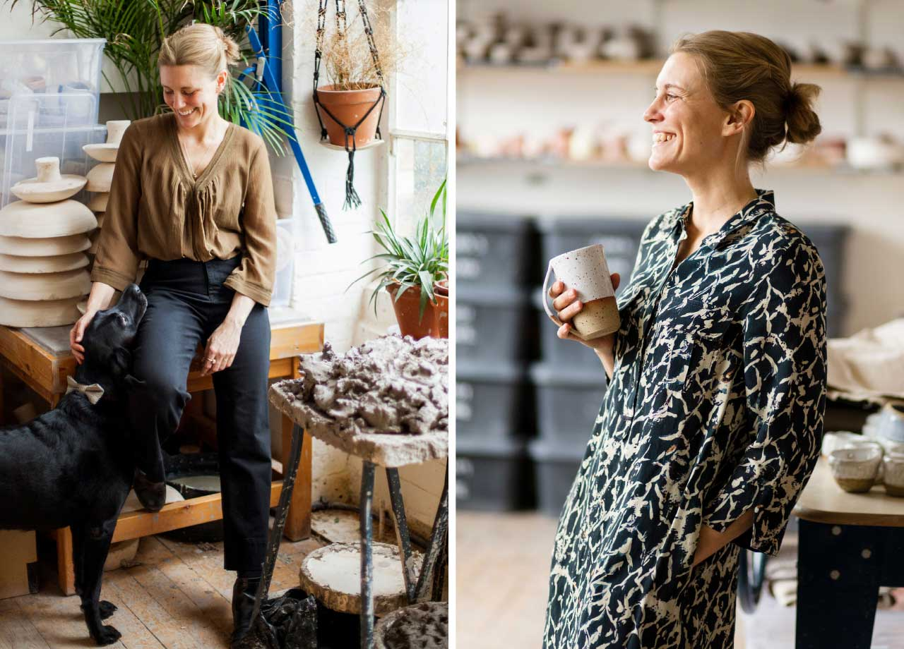 Stine Dulong