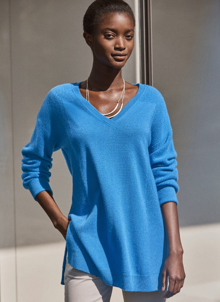 The Cashmere Edit